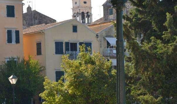 Церква святого Спиридона