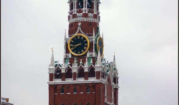 Спаська башта