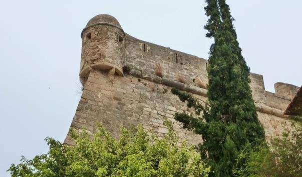 Фортеція Ретимнона