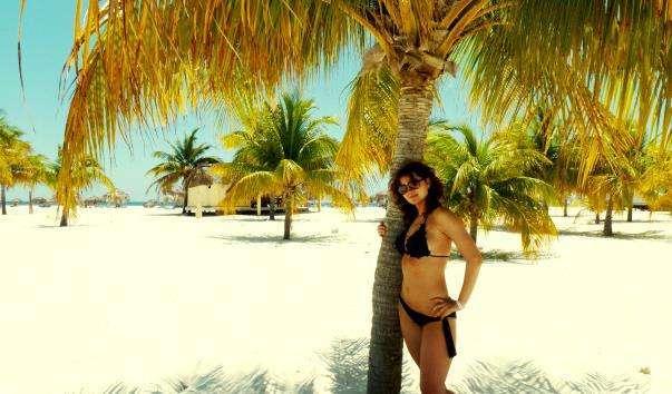 Острів Кайа-Ларго