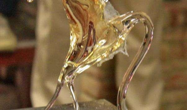 Скляна майстерня Мурано