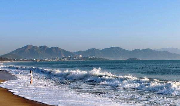 Пляж Нха Транг