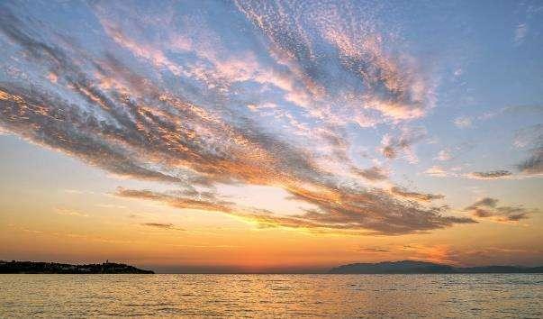 Егейське море