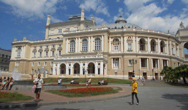 Одеський академічний театр опери та балету