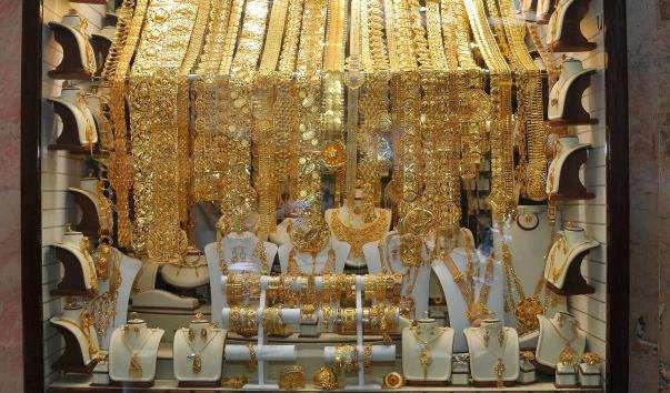 Золотий ринок
