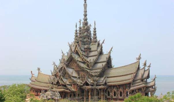 Храм Істини