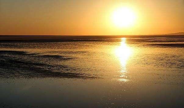 Соляні озера