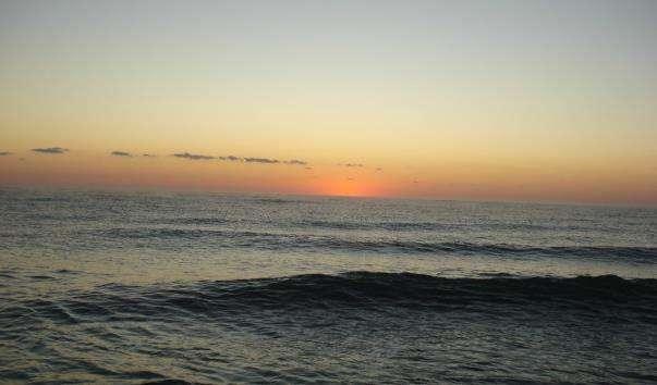 Пляжі Золотих пісків