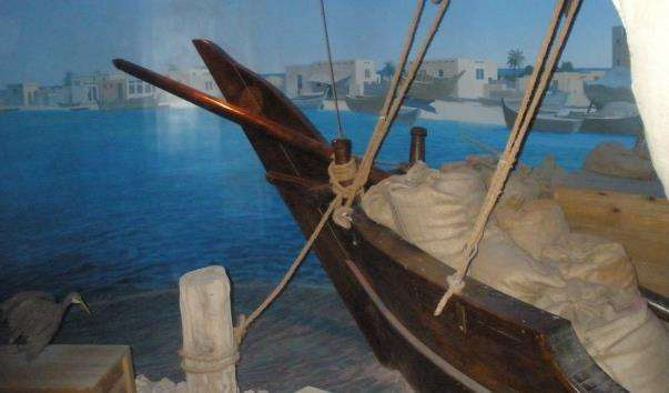 Історичний музей Дубая