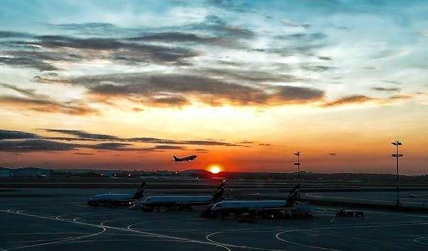 Аеропорт Шереметьєво