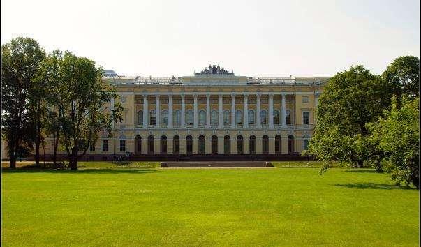 Михайлівський палац
