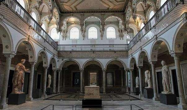 Національний музей Бардо