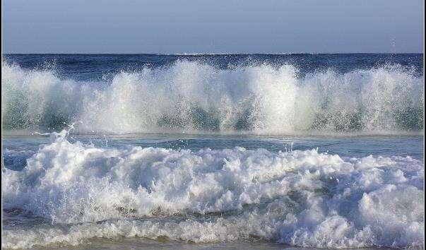 Пляжі Баваро