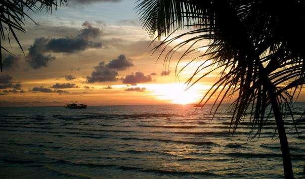 Пляж Клонг Прао