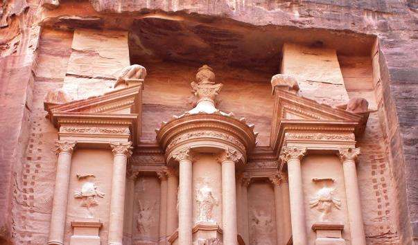 Храм-мавзолей Ель-Хазне