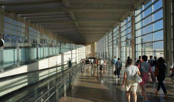 Аеропорт Бен-Гуріон