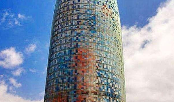 Вежа Агбар