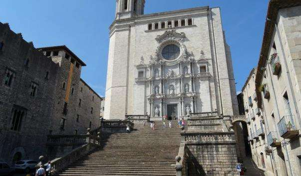 Кафедральний Собор Жирони
