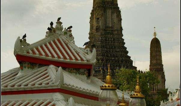 Храм Ранкової Зорі