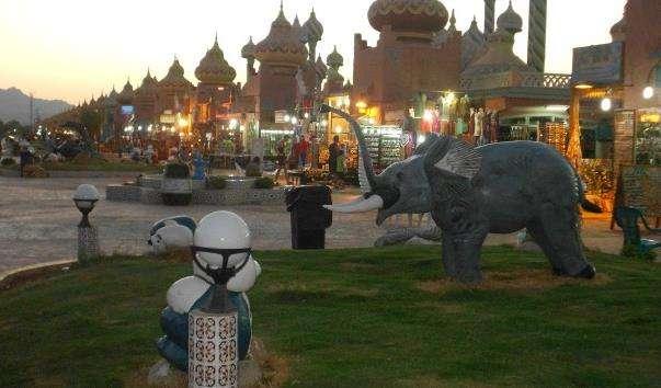 Розважальний центр Палац 1001 ночі