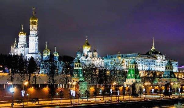 Московський Кремль