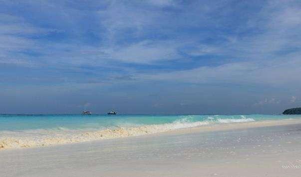 Острів Тачай