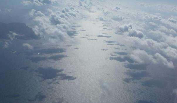 Критське море
