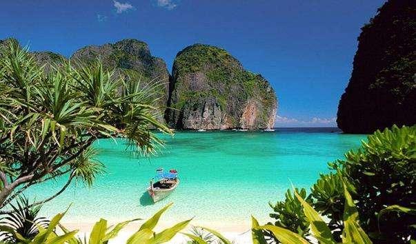 Острови Пі-Пі